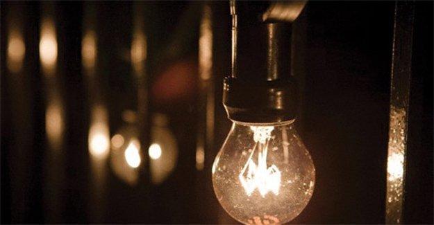 İstanbul'da 8 ilçede elektrik kesintisi yaşanacak! Peki hangi ilçelerde, hangi saatler arasında kesinti olacak?