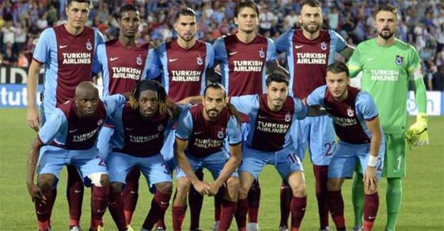 İşte Trabzonspor'un Osmanlıspor maçı kadrosu! İlk 11 (Muhtemel ilk 11) belli oldu...