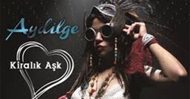 Kiralık Aşk'ın jenerek şarkısı 'Aydilge - Sen Misin İlacım' klibi yayınlandı!