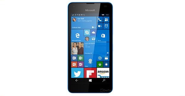 Microsoft Lumia 550 piyasaya ne zaman çıkacak? Microsoft Lumia 550 teknik özellikleri ve görüntüleri...