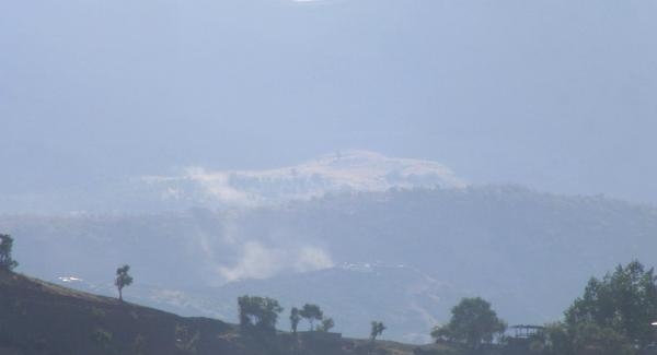 Şemdinli'de hain PKK saldırısı!