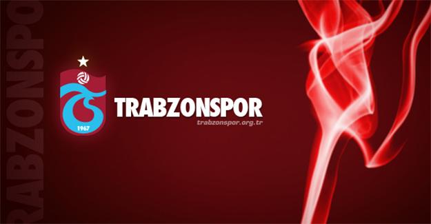 Trabzonspor 2010-2011 sezonu için CAS'a gidiyor! Son dakika resmi açıklama...