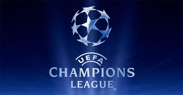 UEFA Şampiyonlar Ligi'nde gecenin yayın (TV yayın akışı) programı! 16.09.2015 Çarşamba TV programı...
