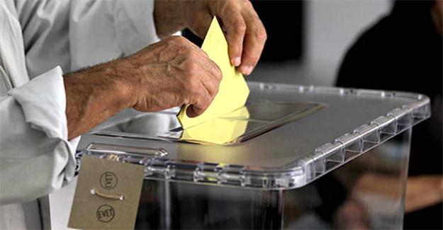 YSK - Yurt İçi Seçmen Sorgulama nasıl kullanılır? Hangi sandıkta oy kullanacaksınız?