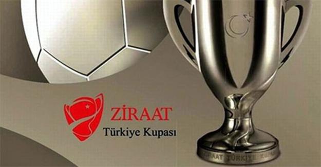 Ziraat Türkiye Kupası'nda günün sonuçları! 23.09.2015 Türkiye Kupası maç sonuçları...