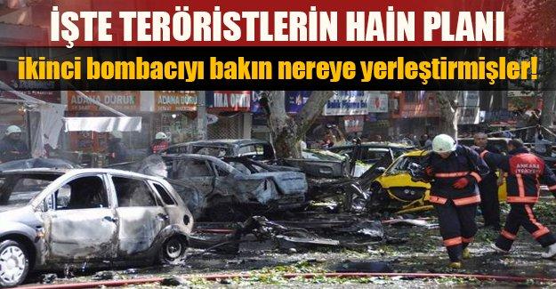 Ankara'daki katliamı IŞİD mi yaptı? İşte saldırıyla ilgili flaş iddialar