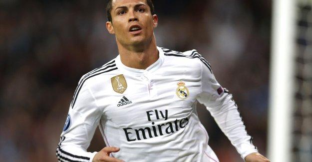 """Çok ilginç bir seçim vaadi: """"Ronaldo'yu getireceğiz"""""""