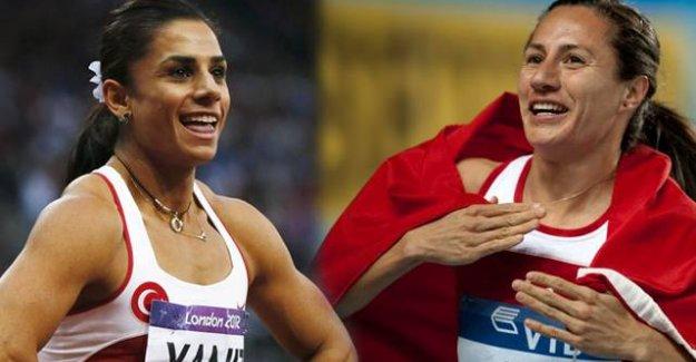 Dopingli atletlere bir şok daha! Aldıkları para ödüllerini iade edecekler