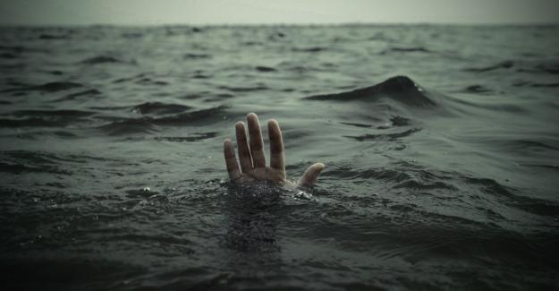 Ekim sonunda denize giren 85 yaşındaki Çek turist boğuldu!