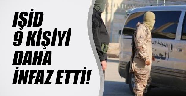 IŞİD Türk hükümeti için casuslukla suçladığı 2 Suriyeli genci idam etti!