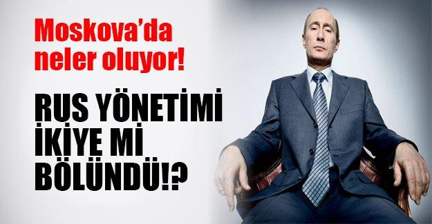 Moskova'da Suriye operasyonuyla ilgili çatlak sesler çıkmaya başladı! Peki bunun arkasında ne var?