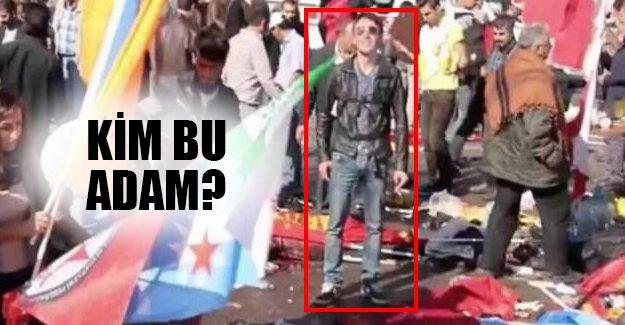 O şüpheli şahıs kim? Ankara'daki patlamada flaş ayrıntı