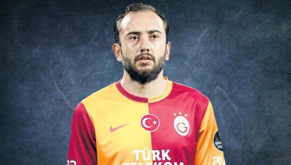 Olcan Adın'dan Fenerlileri kızdıracak ifadeler: Ben hep Galatasaraylıydım