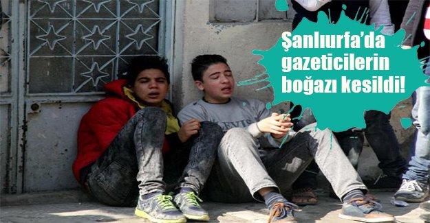 Şanlıurfa'da IŞİD şoku! Gazetecilerin boğazı kesilerek öldürüldü! Flaş son dakika gelişmesi