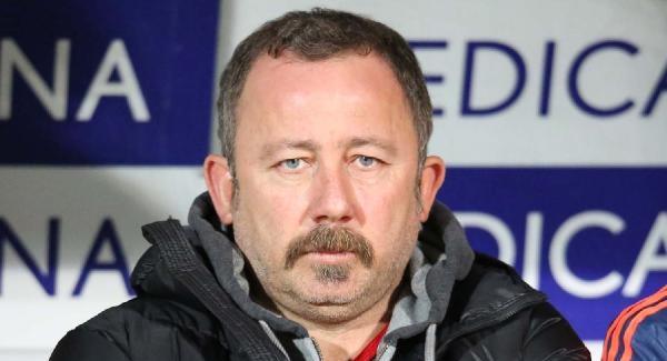 Sergen Yalçın'dan istifa mı etti? Trabzon yenilgisinin ardından çarpıcı açıklamalar