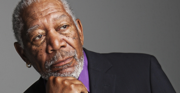 Sinema efsanesi Morgan Freeman Konya'ya geliyor