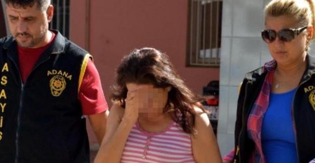 Teyzesini erkeklere pazarlayan kadın tutuklandı