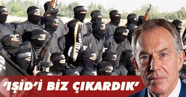 Tony Blair'den geç gelen itiraf: IŞİD'i biz çıkardık