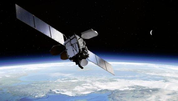 Türkiye'nin yeni uydusu Türksat 4B uzaya gönderildi