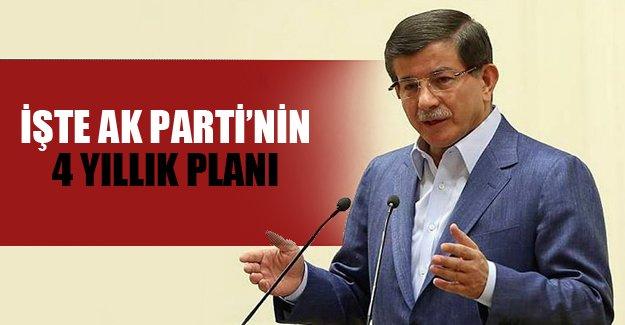 AK Parti'den emekli, öğrenci ve işçilere büyük müjde!
