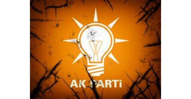 Ak Parti Meclis Üyesinden Şok İstifa! Kadın vekil istifa etti.