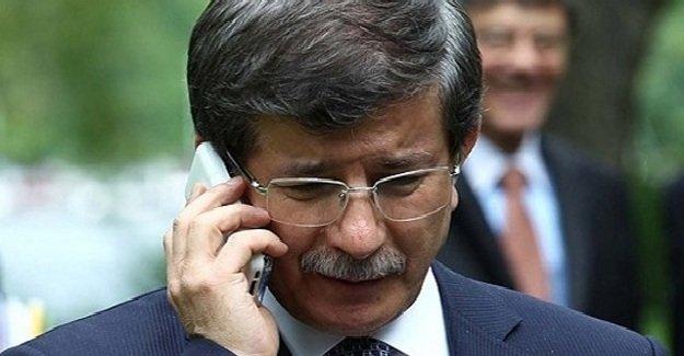 Başbakan Davutoğlu, İngiltere Başbakanı Cameron ile görüştü!
