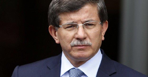 Başbakan Davutoğlu'ndan iki kritik görüşme! Davutoğlu, liderlerle bir araya geldi!