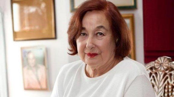 Deneyimli Gazeteci Leyla Umar hayatını kaybetti! Leyla Umar kimdir?