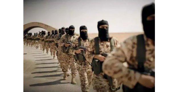El Nusra'dan yeni katliam videosu