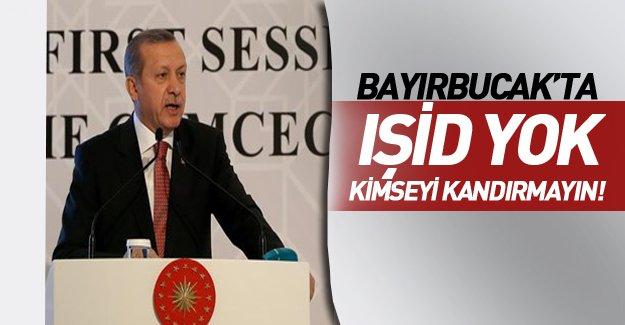 Erdoğan'dan düşürülen Rus uçağıyla ilgili açıklama!