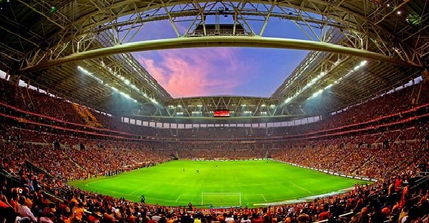 Galatasaray-Antalyaspor: İlk 11'ler belli oldu!
