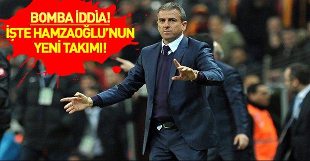 Hamzaoğlu'yla ilgili bomba bir iddia ortaya atıldı! Hamza Hoca o takıma gidecek mi?