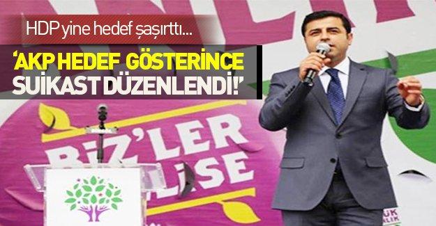 HDP'den Tahir Elçi açıklaması: Suikast