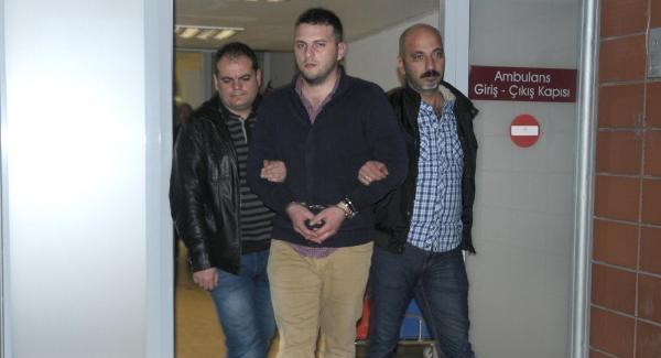 """Eskişehir'de korkunç """"ortak cinayeti""""! Cesedi elbise dolabına koyup tarlaya attı"""