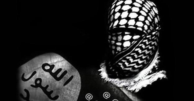 IŞİD, Anonymous'un savaş ilanına cevap verdi