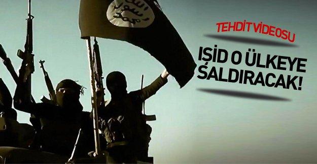 IŞİD bu kez New York'u tehdit etti