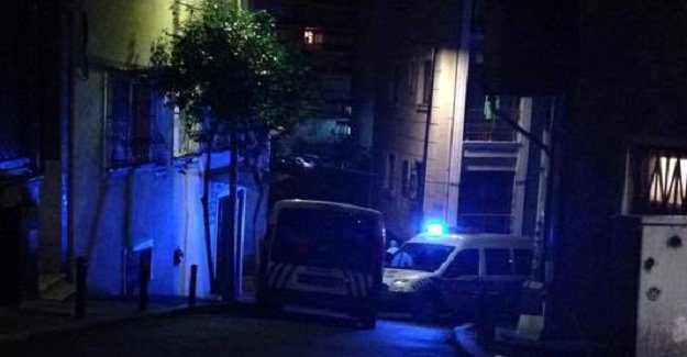 SON DAKİKA! İstanbul Şişli'de intihar!