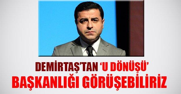 """İşte HDP'nin yeni stratejisi: """"Seni başkan yaptıracağız"""""""
