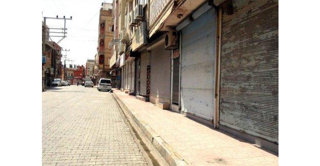 Mardin'in Derik İlçesi'nde sokağa çıkma yasağı ilan edildi!