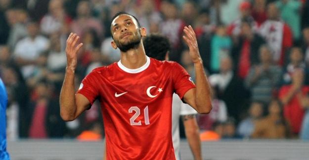 Ömer Toprak Milli takımla EURO 2016'ya gidecek mi? İşte Toprak'ın açıklamaları...