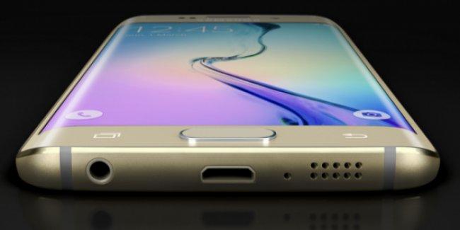 """Samsung'un son telefonu """"Galaxy 7"""" görücüye çıkıyor"""