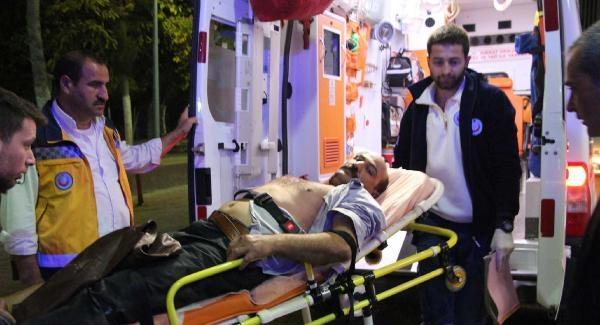 Şanlıurfa'da arazi kavgası: 9 yaralı