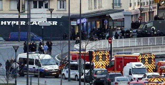 SON DAKİKA: Fransa'da rehine krizi! Çok sayıda yaralı var!