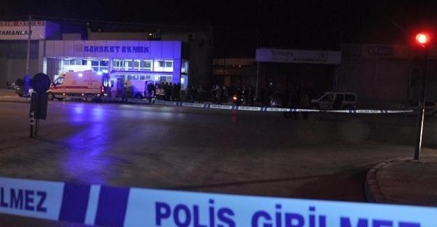 SON DAKİKA: Kırmızı ışıkta infaz! 59 yaşındaki iş adamı öldürüldü!