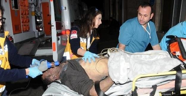 SON DAKİKA: Maden ocağında göçük! 1 işçi hayatını kaybetti!