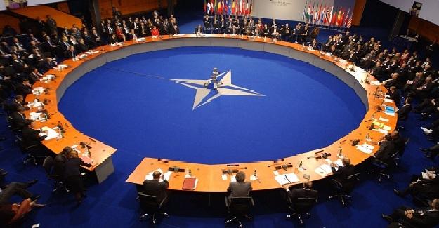 SON DAKİKA: Nato'dan ''Uçak krizi'' açıklaması!