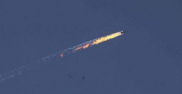 SON DAKİKA: Rusya'dan bir ''uçak'' açıklaması daha!