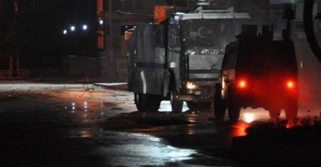 SON DAKİKA: Yüksekova'da çatışma!
