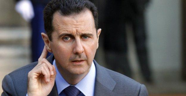 Suriye Cumhurbaşkanı Esad'dan ABD'yi kızdıracak sözler!