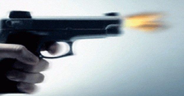 Trabzon'da silah sesleri!